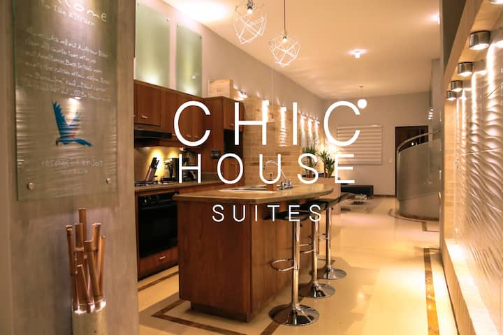 CHIC HOUSE FLAT - Sanctuary in the city - #2
