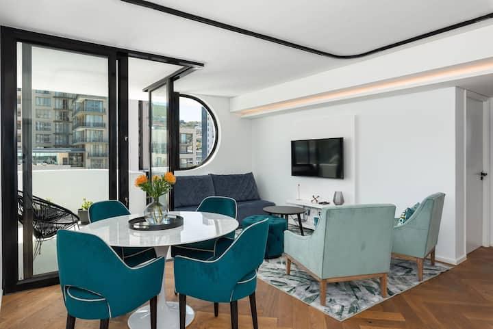 Tuynhuys 901 - Two Bedroom Penthouse