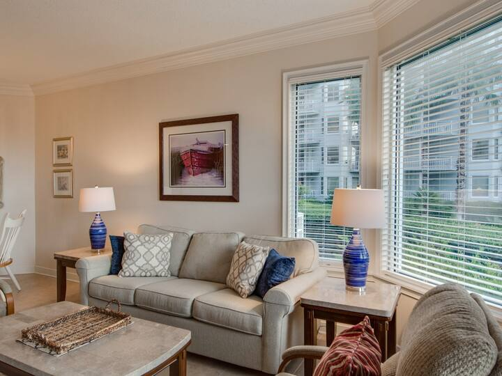 1104 Sea Crest~ Just Steps from the Beach