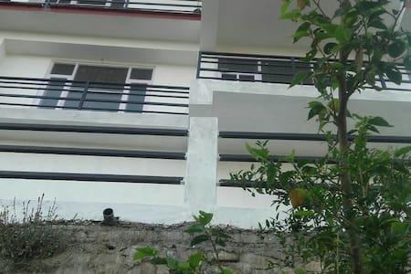 Hill view homes (HIMACHAL PRADESH) - Solan - Appartement