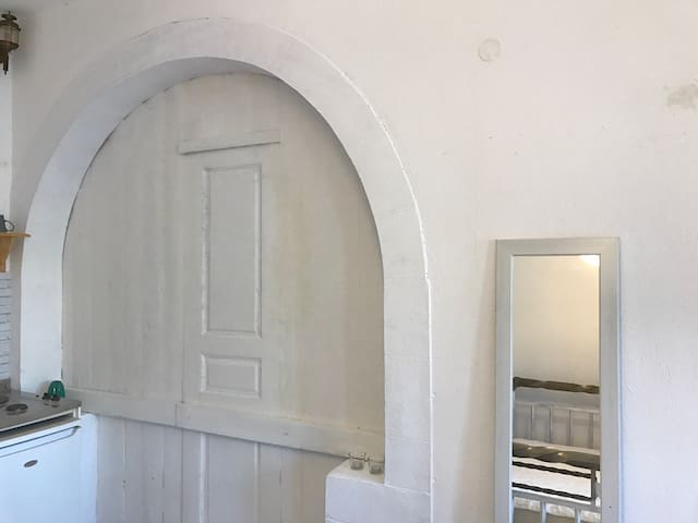 Bright room 2 - Patmos - Apartment