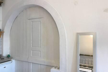 Bright room 2 - Patmos - Διαμέρισμα