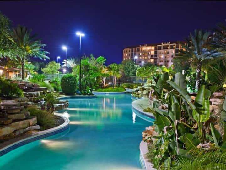 Orlando Resort Vacation Villa, Week 23.