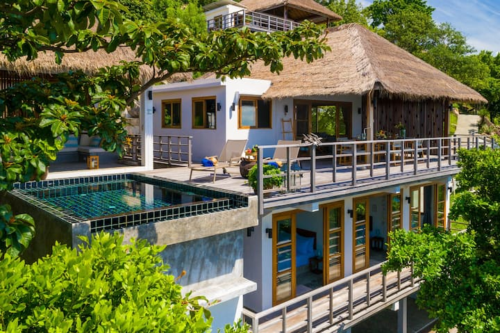 Cape Shark Pool Villas C25 - 3 Bedroom Pool Villa