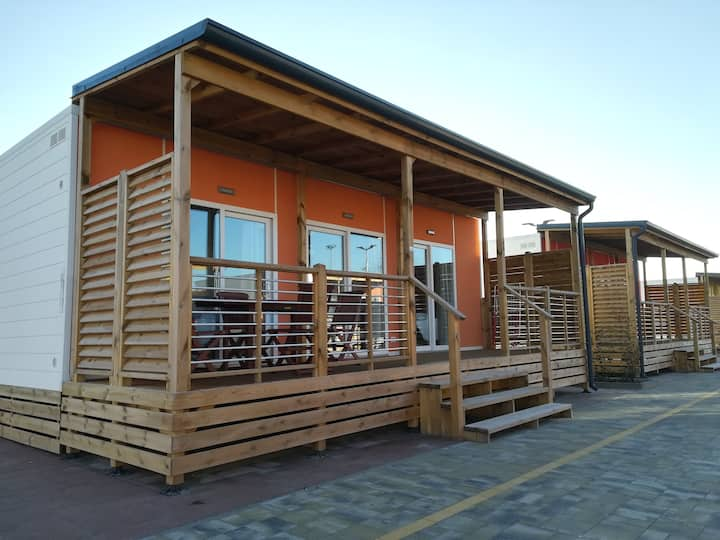 Casa mobile 4 posti