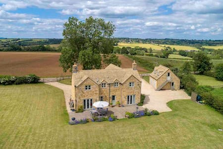 Kiteney House Annex, Chipping Norton, cotswolds