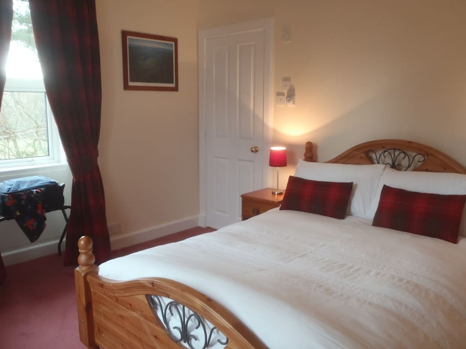Bed And Breakfast Newtonmore