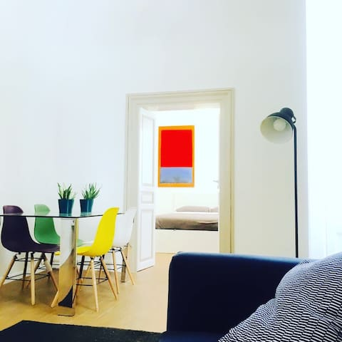 Zona living