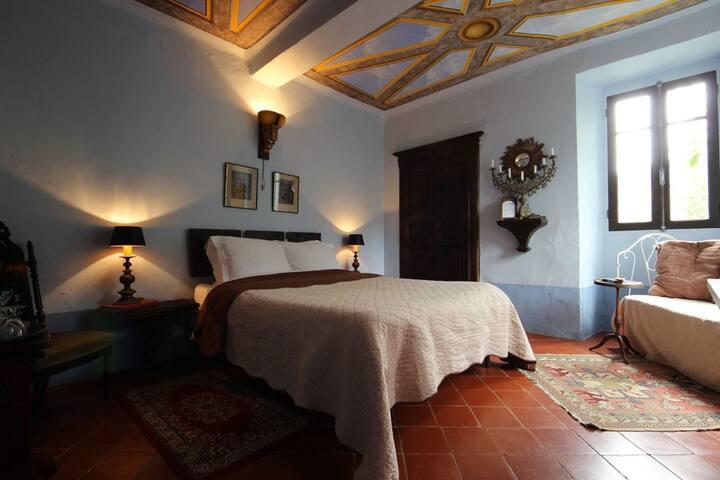 maison Borghetti : Amélie et Leon - Talasani - Bed & Breakfast