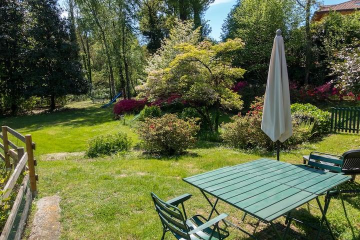 Casa Olivia | La natura a portata di mano