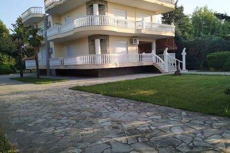 Villa St.George*****