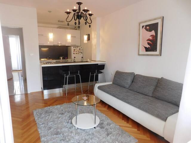 Apartman Tortica