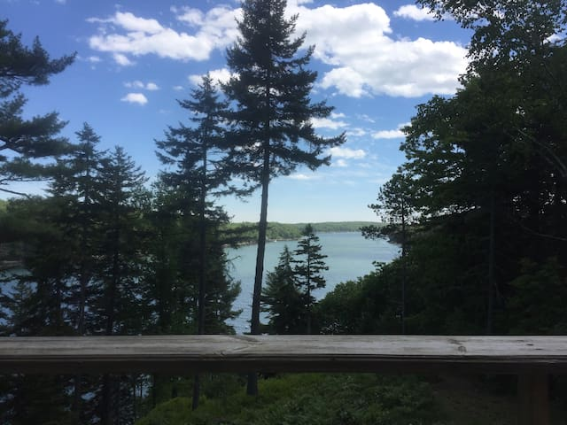 Spectacular Views on Westport Island - Wiscasset