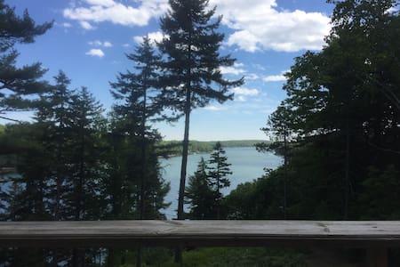 Spectacular Views on Westport Island - Wiscasset