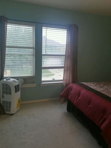 Cozy room in Cedar Hill, TX - Cedar Hill - Talo