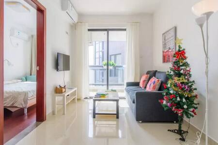 Modern clean apartment, near subway - 深圳