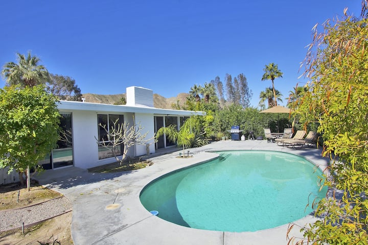 Classic, family-friendly home w/ a private pool in the perfect location