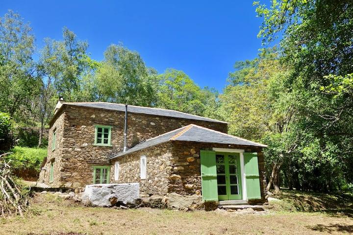 Nicolao's Watermill