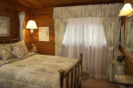 Aspen Lodge Bed & Breakfast 3 - The Blue Mountains