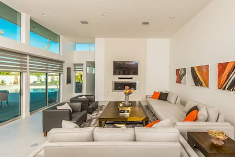 The Polo Villas House 11 Permit #764171 -5 Bedroom