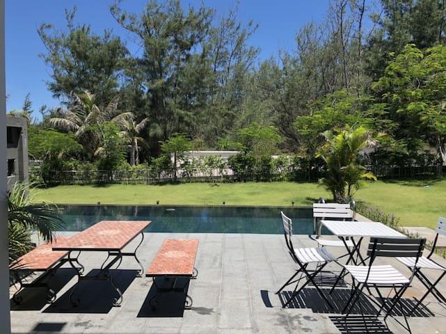SakuraOceanami 5✩ Villa - 4br @Private Pool