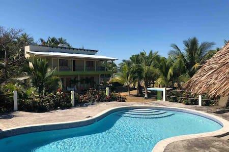 Apartamento 4 Piscina Villa Mirafiori Punta Raton
