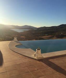 Villa Parador Romantic Escapes - Viñuela - Villa