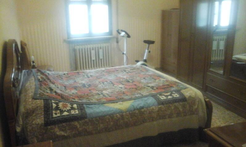 Affitto stanza doppia