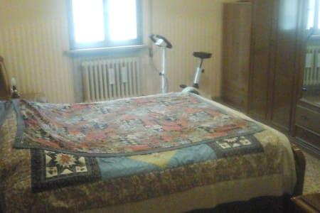 Affitto stanza doppia - Falconara Marittima - Apartamento