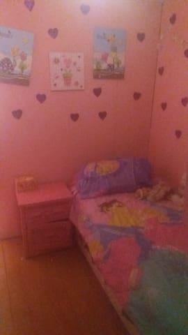 cómoda casa peñaflor