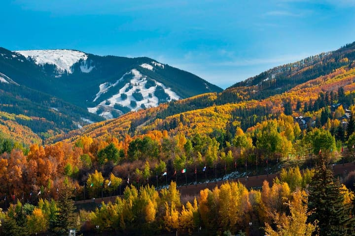 Beavercreek/Vail -- Value, convenience, and views