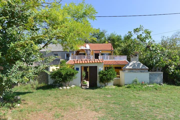 Vacation house in Privlaka, Croatia - Privlaka - Casa