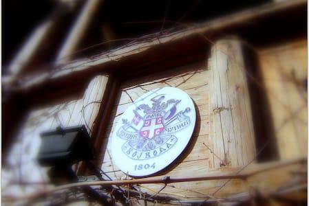 Historical House Gallery Tavern - Мачванска Митровица - Rumah