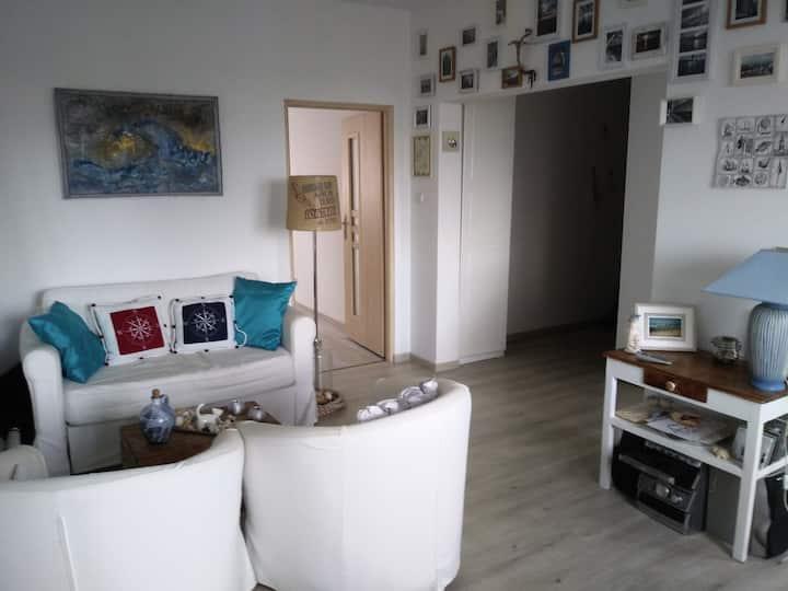 Apartament z widokiem na marzenia
