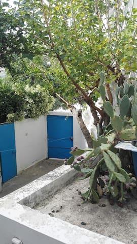 Etage de villa - La Goulette - Vila