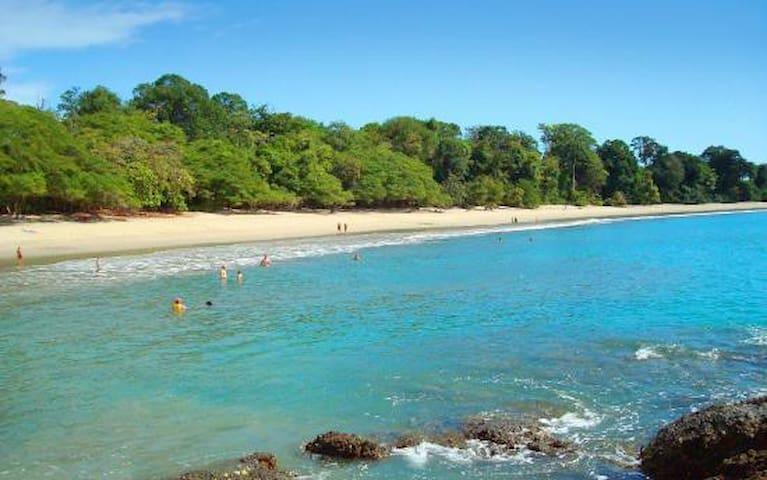 Safe/Quiet Room minutes from Manuel Antonio beach - Quepos - Casa