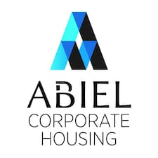 Abiel User Profile