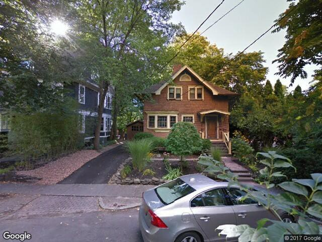 upscale historical home - Rochester - House