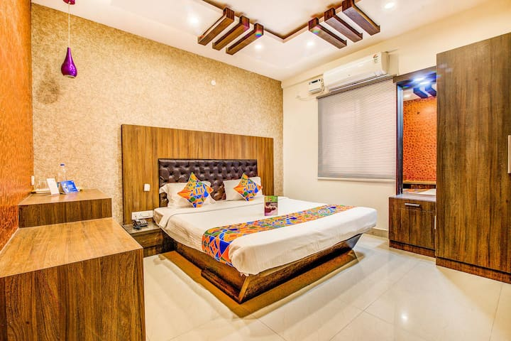 Luxury on a Budget @Marathahalli