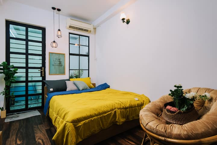 Piglet homestay No.1 - Double room