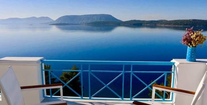 Grand Bleu - Apartment with sea view