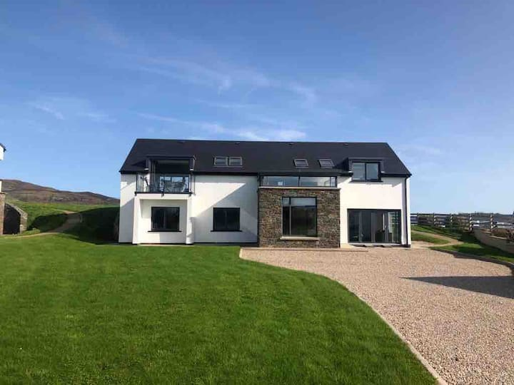 Dunfanaghy home with Beach and Golf Course views