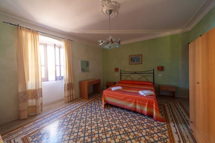 La camera degli sposi 107
