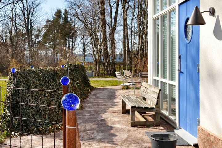 6 person holiday home in FÄRJESTADEN