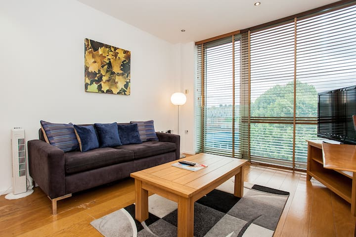 Incredible Modern Central 1-Bed - London Bridge
