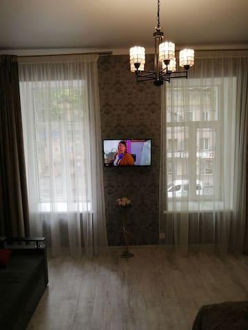 Сдаём уютную, красивую квартиру в  центре Одессы