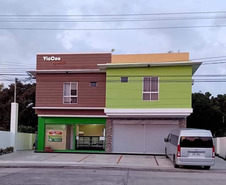 VicCon Apartelle