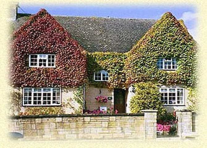 The Malins Bed and Breakfast - Blockley - Bed & Breakfast