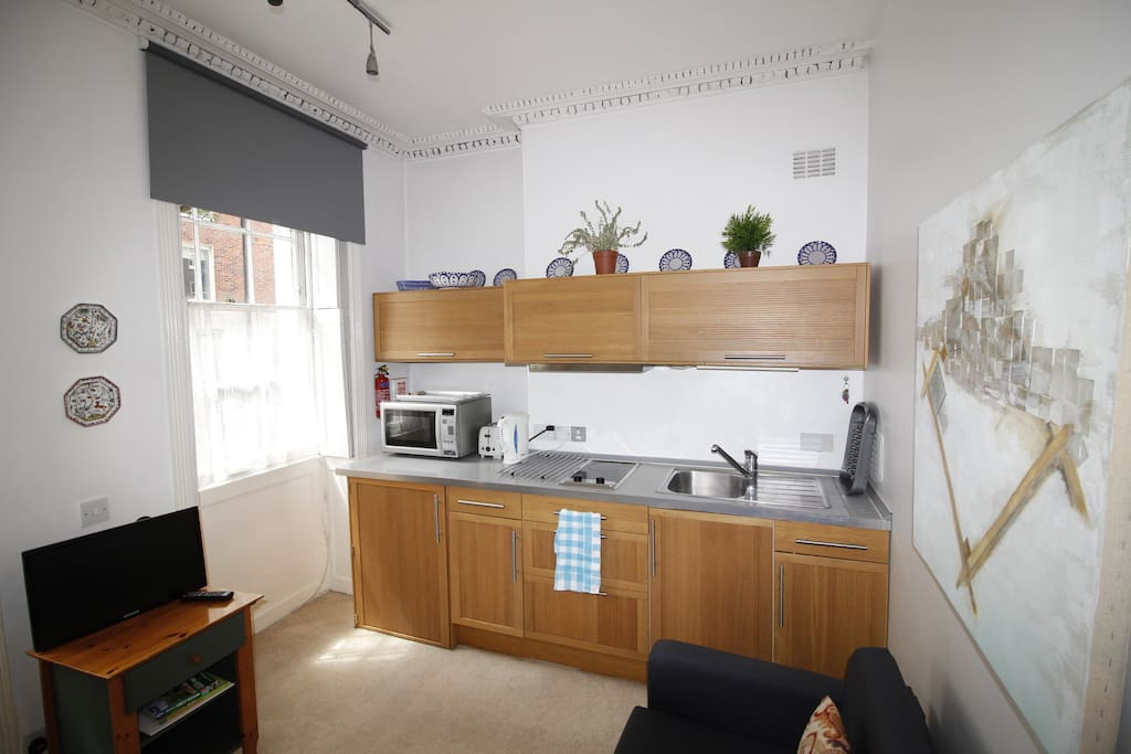 One Bedroom Flat Central London 003 Apartments For Rent In London Greater London United Kingdom