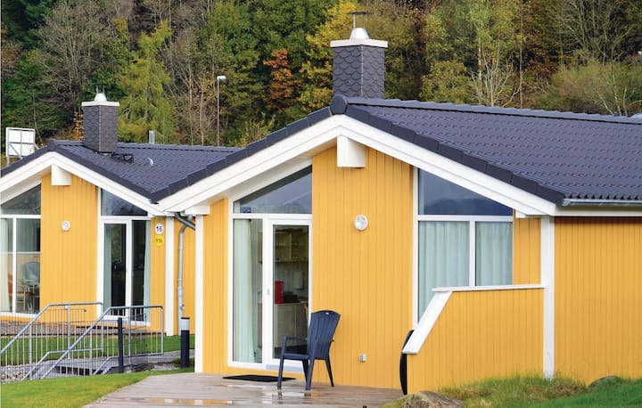 Awesome home in St. Andreasberg with Sauna and 2 Bedrooms